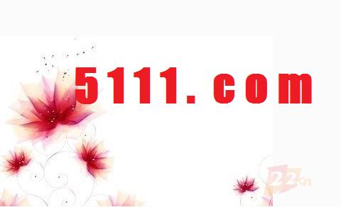 精品域名5111.com以218,000美元海外平台成交 域名成交