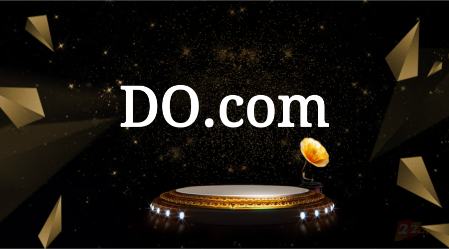 重磅消息!价值千万的2字母域名DO.com再传交易?