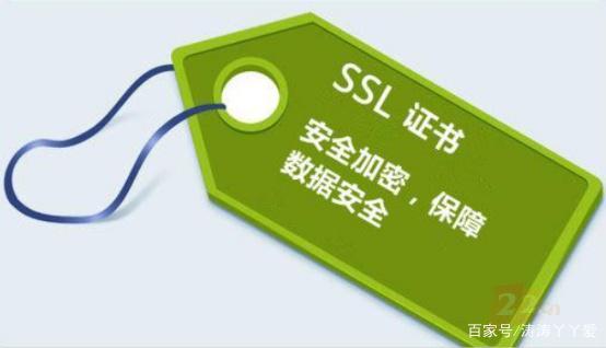 我的网站需要SSL证书吗?