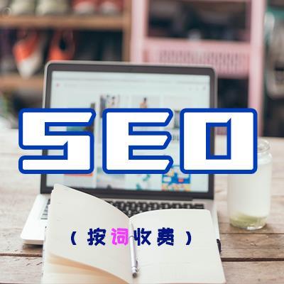 SEO优化服务(按词收费)